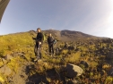 Lanin Volcano Ascent 2