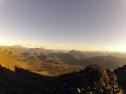 Lanin Volcano Ascent 6